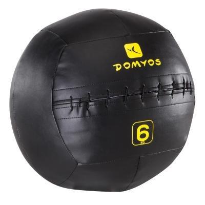 Medicinbal bez úchopů Domyos - 6 kg