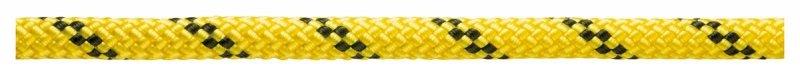 Horolezecké lano Petzl - průměr 11 mm a délka 60 m