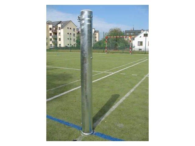 Tenisové sloupky - sloupky tenisové včetně pouzder