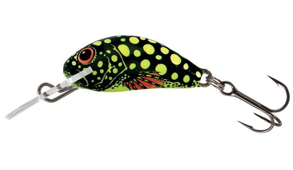 Wobler Salmo