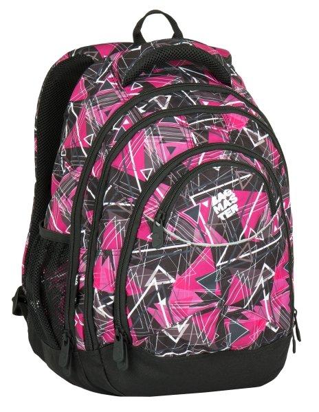 Batoh - Bagmaster Energy 7 F Pink/black