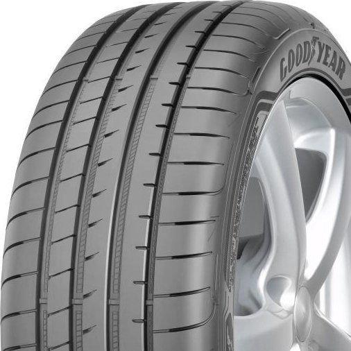 Letní pneumatika Goodyear - velikost 235/60 R18