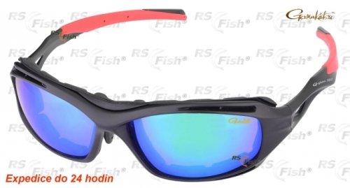 Polarizační brýle - Gamakatsu® Neo - Deep Amber