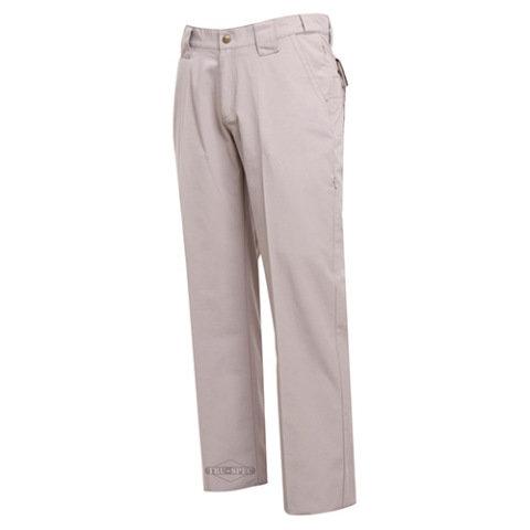 Kalhoty - Kalhoty 24-7 dámské CLASSIC rip-stop KHAKI