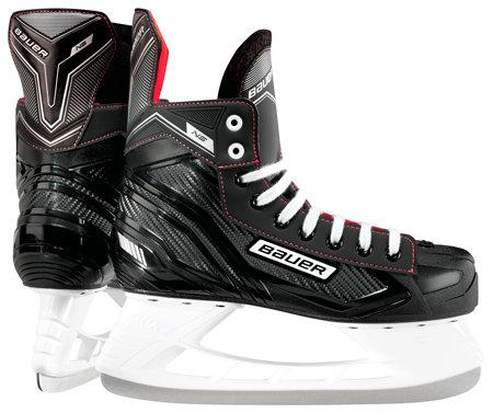 Hokejové brusle - junior NS, Bauer