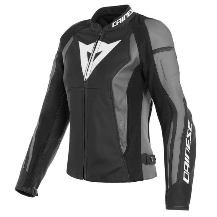 Dámská motorkářská bunda Dainese