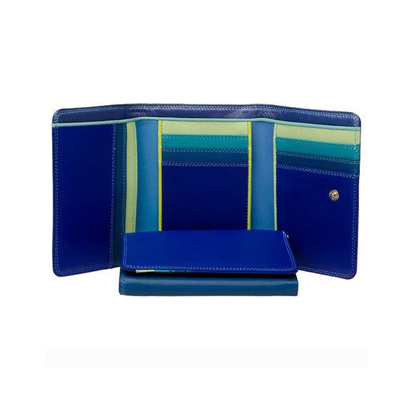 Peněženka - Mywalit Medium Tri-fold Wallet Seascape