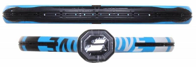 Tenisová raketa Babolat - délka 68,6 cm