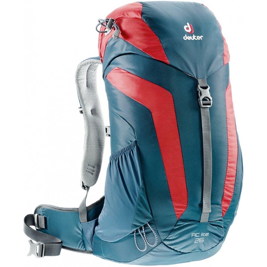 Turistický batoh AC Lite, Deuter - objem 26 l