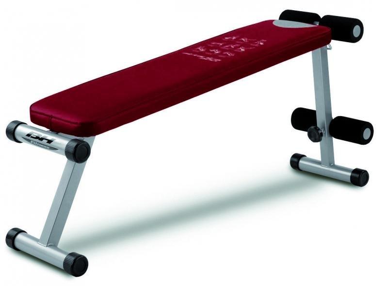 Posilovací lavice - BH Fitness ATLANTA 300