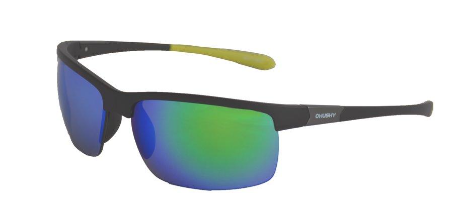 Sluneční brýle - Sportovní brýle Sandy zelená