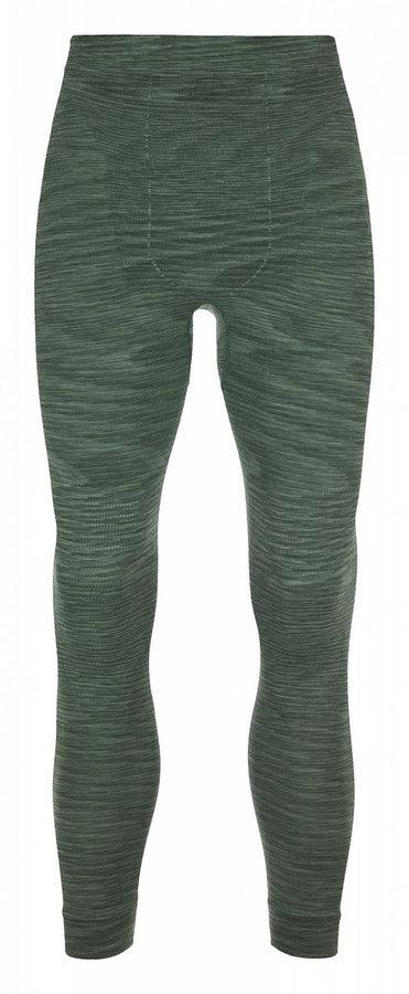 Zelené pánské funkční kalhoty Ortovox