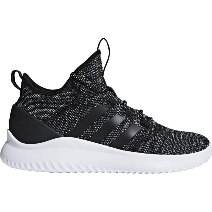 Černé pánské tenisky Adidas - velikost 41 EU