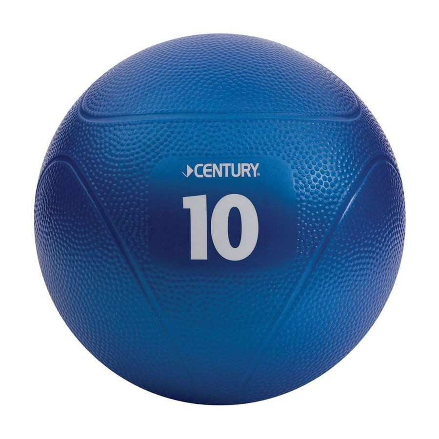 Modrý medicinbal Century - 4.5 kg