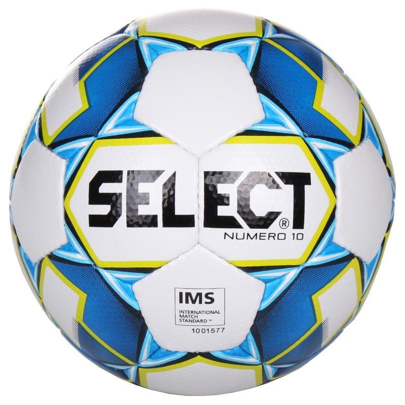 Fotbalový míč - Select Numero 10 vel. 5