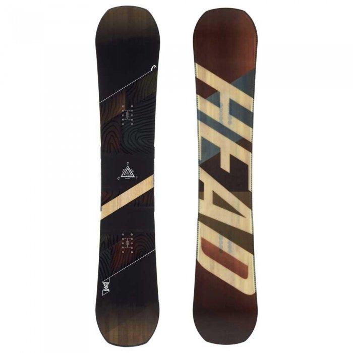 Snowboard bez vázání Head - délka 159 cm