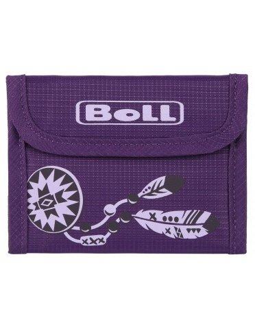 Peněženka - Boll Kids Wallet Violet