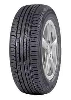 Letní pneumatika Nokian - velikost 225/70 R15