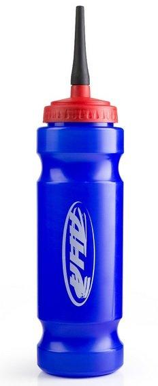 Modrá hokejová láhev na pití Opus - objem 1 l