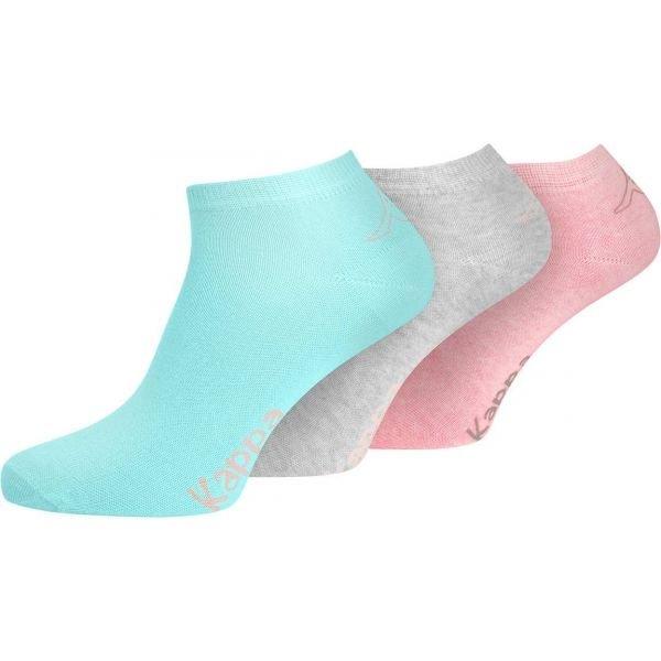 Kotníkové dámské ponožky Kappa