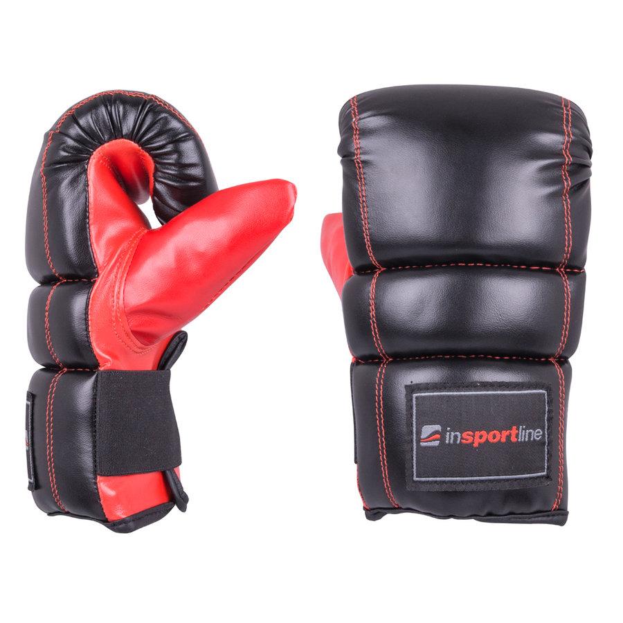 Boxerské rukavice - inSPORTline Punchy L