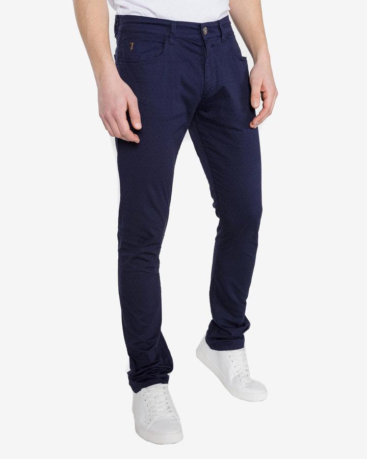 Kalhoty - 370 Kalhoty Trussardi Jeans