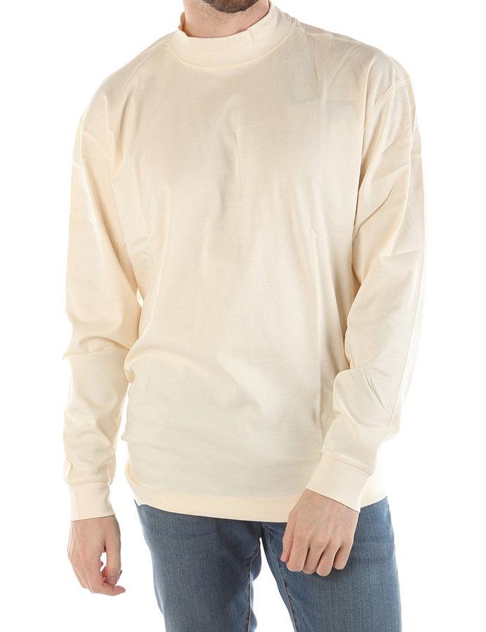 Béžové pánské tričko s dlouhým rukávem Callaway