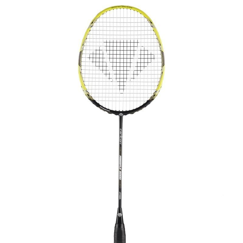 Raketa na badminton Powerflo 6000, Carlton
