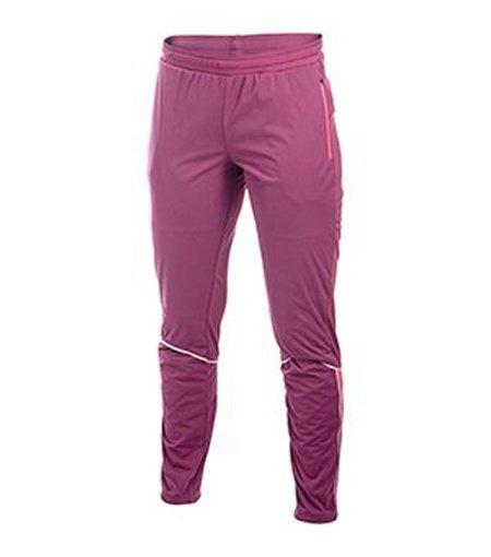 Fialové dámské turistické kalhoty Craft - velikost M