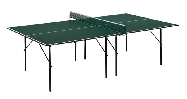 Zelený stůl na stolní tenis S1-52i, Acra