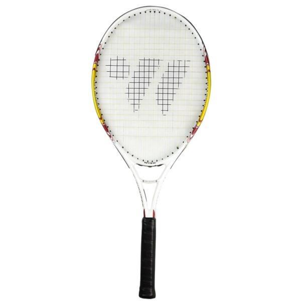 Žlutá tenisová raketa 500, Wish - délka 68,6 cm
