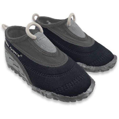 Černo-šedé boty do vody Beachwalker, Beachwalker