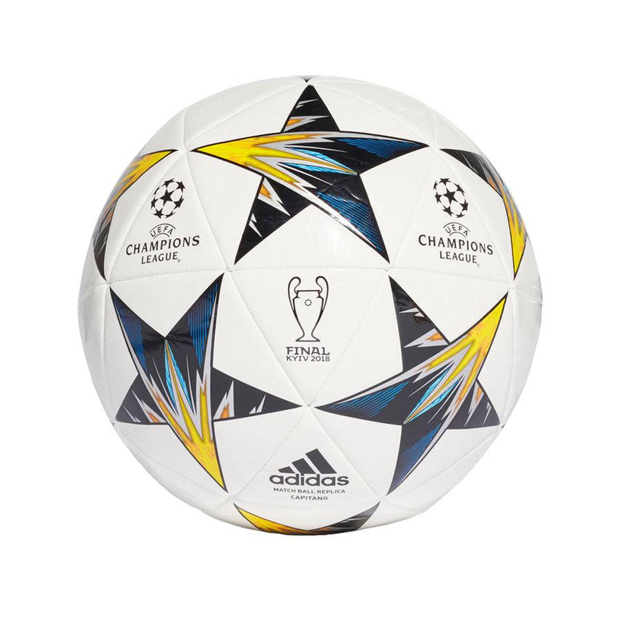 Fotbalový míč - Adidas Top Training Finale 18 Kiev CF1204