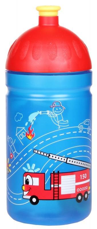 Láhev na pití - Zdravá láhev Záchranáři objem: 500 ml