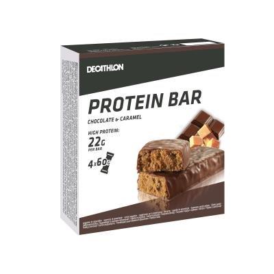 Proteinová tyčinka - Domyos Proteinové Tyčinky Whey