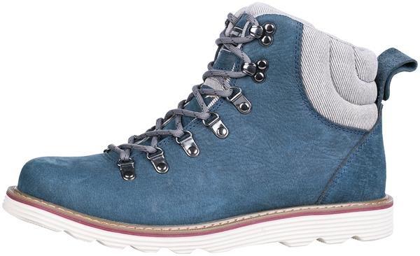 Modré pánské kotníkové boty Alpine Pro - velikost 41 EU