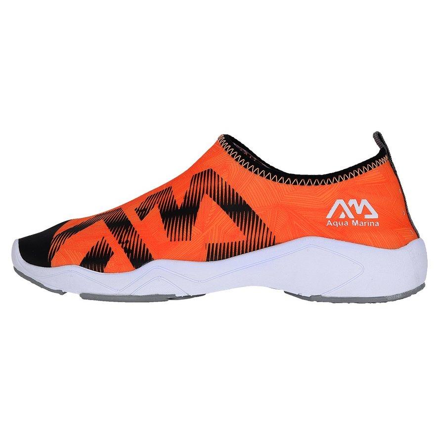 ... Oranžové boty do vody Ripples 2018 353d5e472f