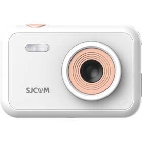 Bílá outdoorová kamera F1 Fun Cam, SJCAM