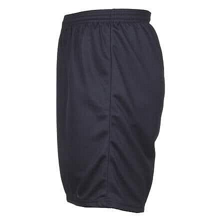 Černé fotbalové kraťasy Merco - velikost XL