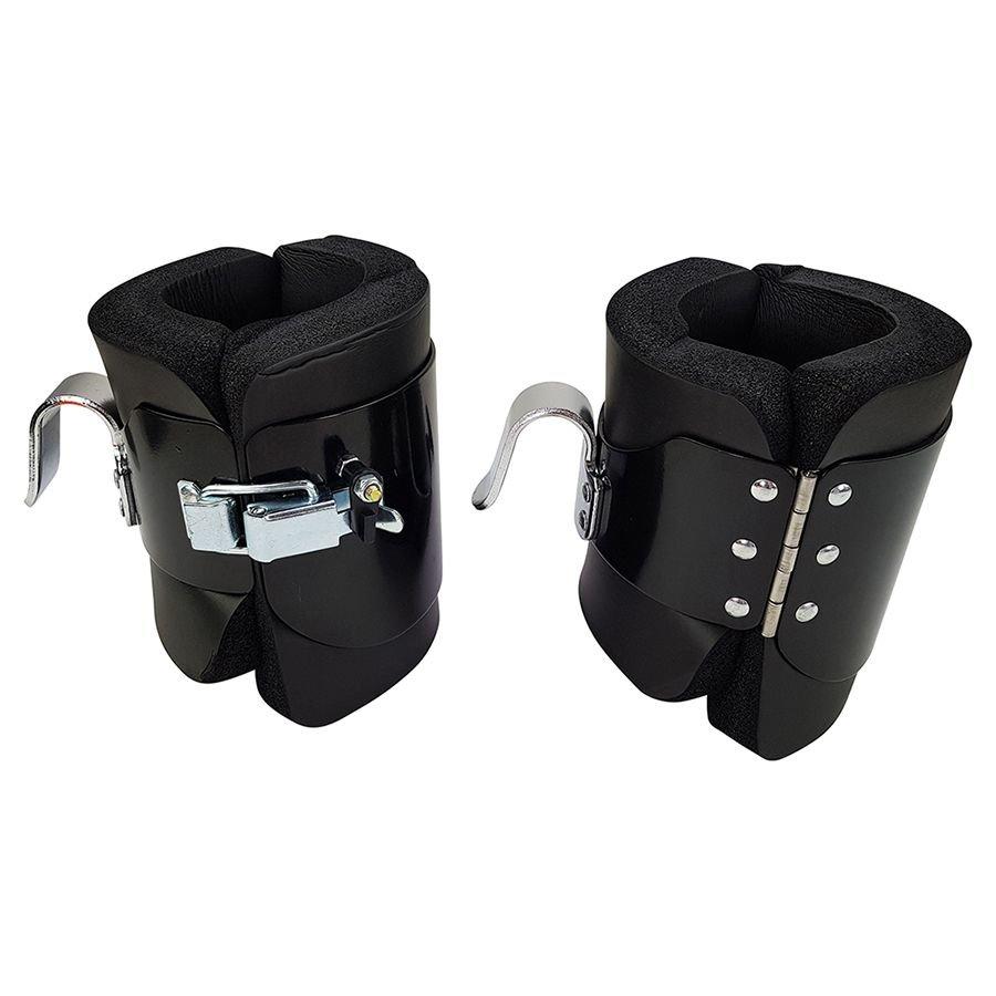 Inverzní boty Tunturi - nosnost 150 kg a průměr 36 mm