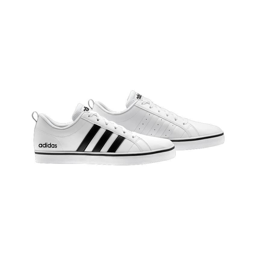 Bílé pánské tenisky Adidas