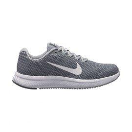 Šedé dámské běžecké boty - obuv RUNALLDAY cc32e4bbd1