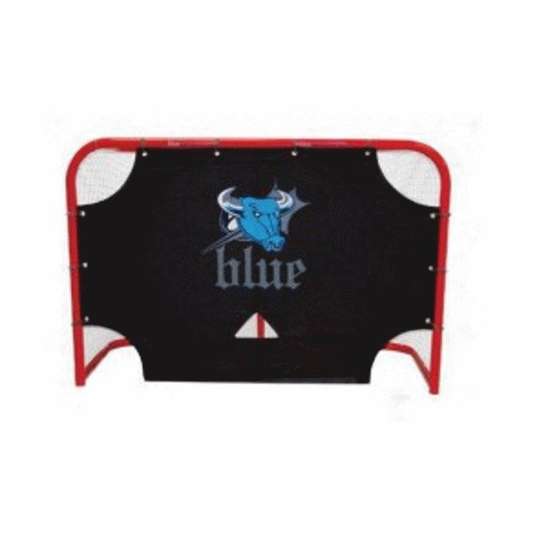 """Střelecká hokejová plachta - Blue sport Plachta na hokejovou branku Sniper 72"""""""