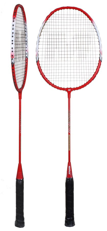 Sada na badminton Classic, Merco