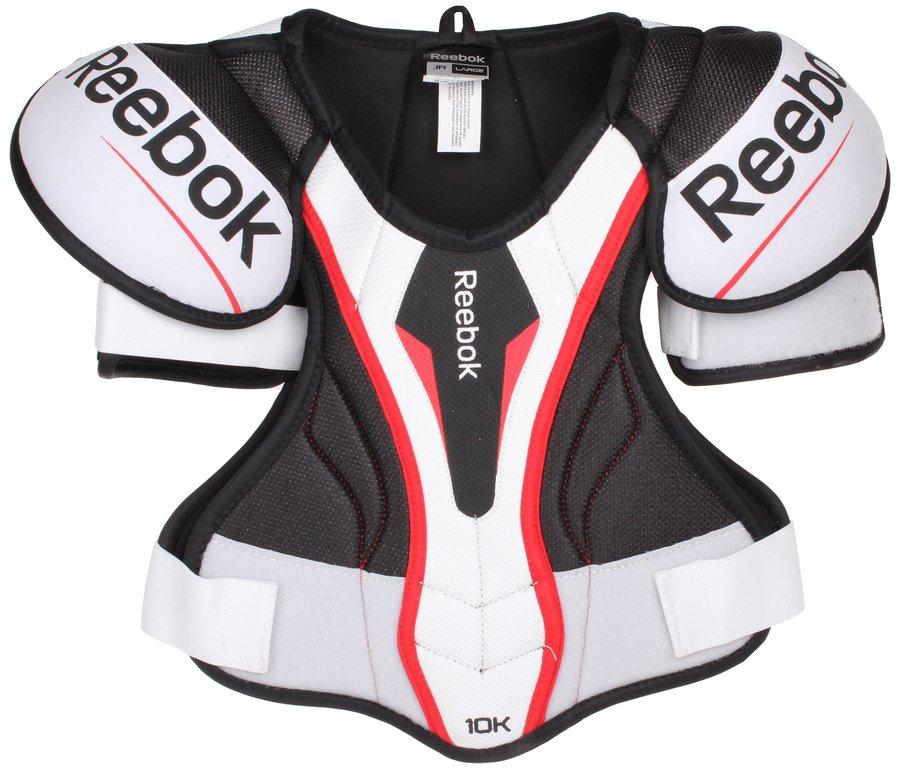 Hokejový chránič ramen - junior Reebok - velikost L