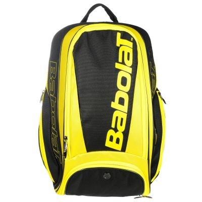 Žlutý tenisový batoh Babolat