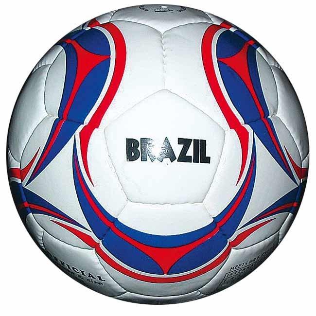 Fotbalový míč - Fotbalový míč SPARTAN Brasil Cordlay