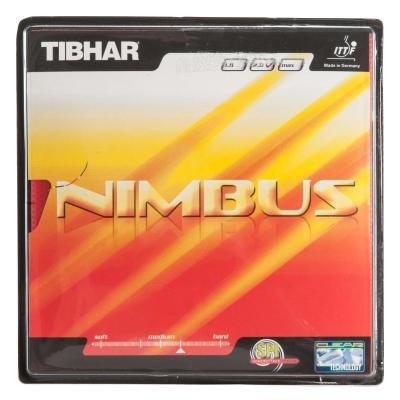 Potah na pálku Nimbus, Tibhar