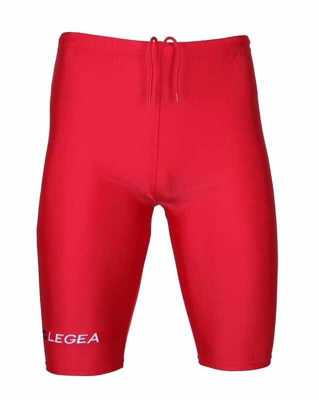 Cyklistické kraťasy - Corsa elastické šortky barva: bílá;velikost oblečení: M