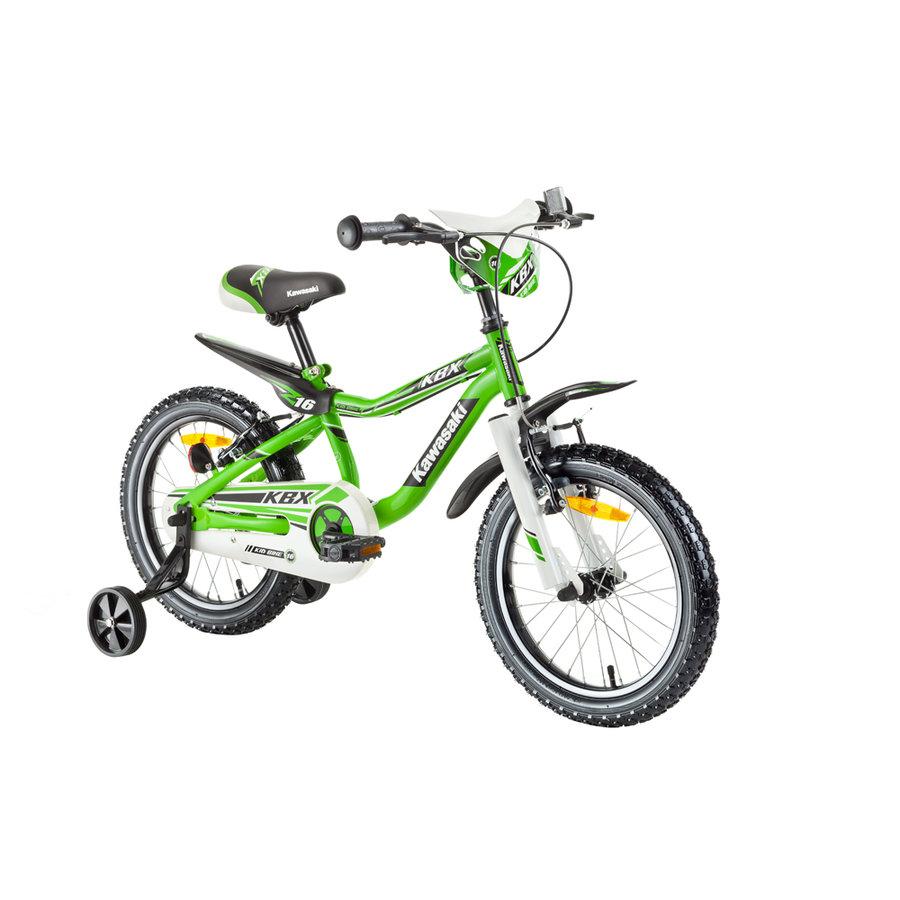 Dětské kolo Kawasaki